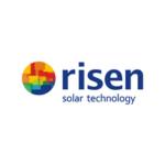 risen solar technology